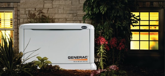 Home Standby Generators 2