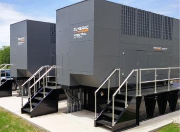 Huntington Power – Generator Sales, Service, Parts & Rental