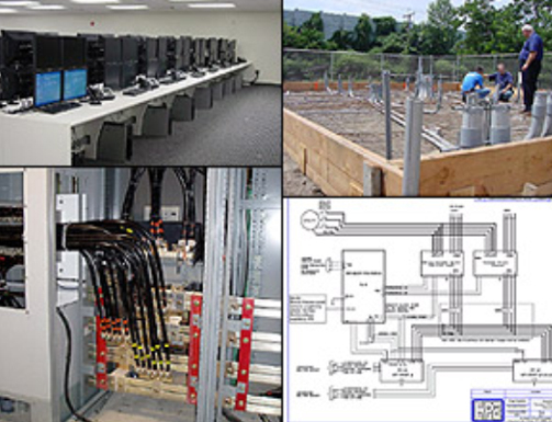 Engineering & Construction Services