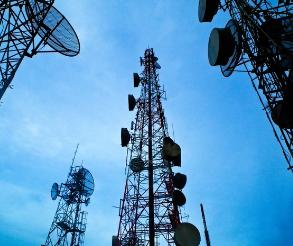 Wireless Telecommunications