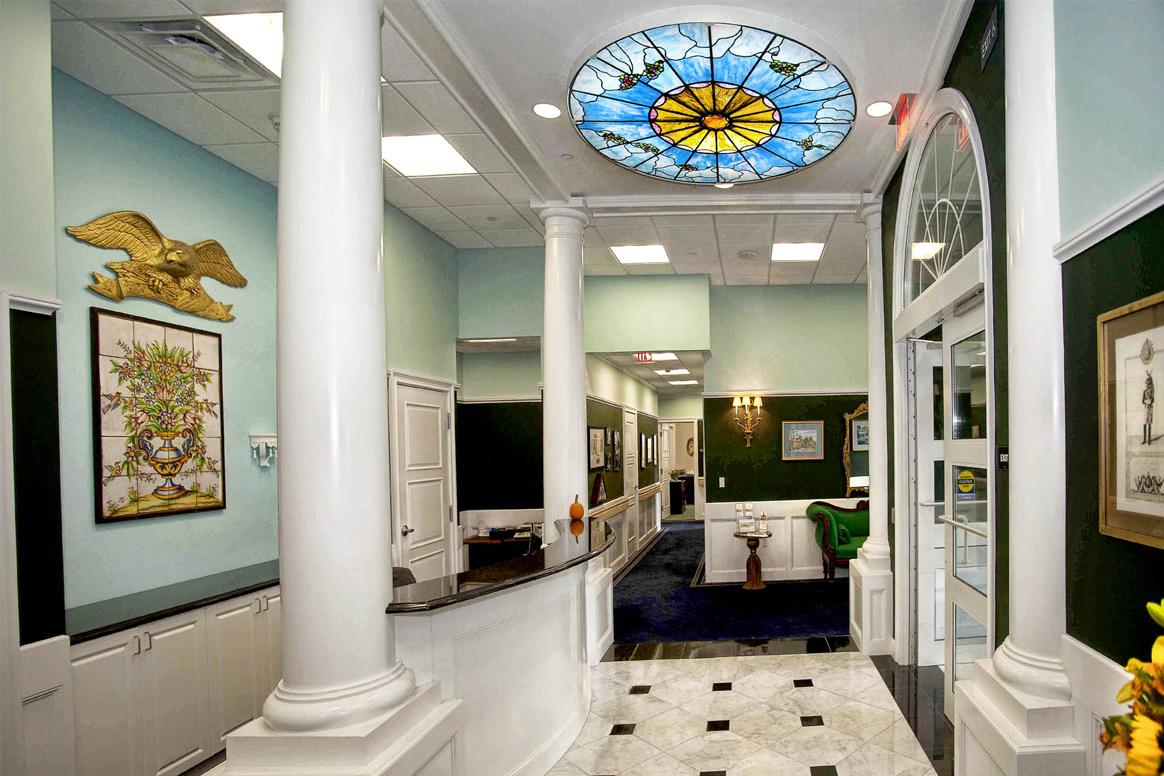 Healthcare Facility – Carolton Hospital -300 kW and 400 kW